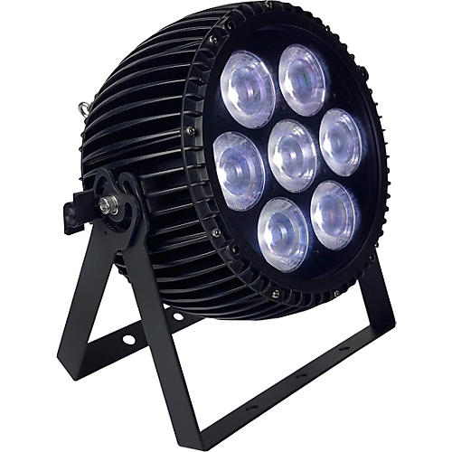 Blizzard TOURnado WiMAX 7 RGBAW+L+UV LED Outdoor-Rated PAR Wash Light