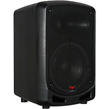 Galaxy Audio TQ6 Traveler Quest 6 Portable Battery-Powered PA System