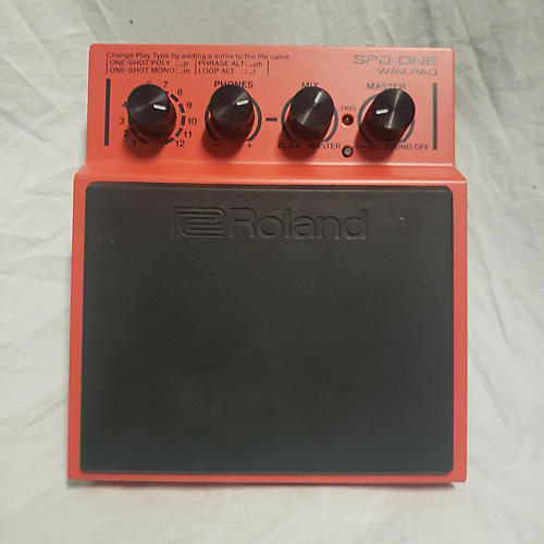 Roland TR-08 Production Controller