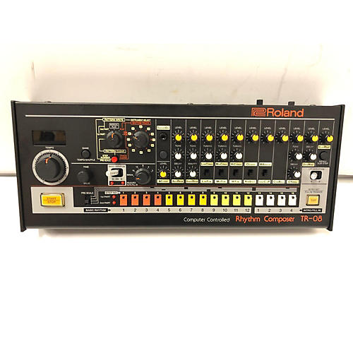 Roland TR-08 Synthesizer