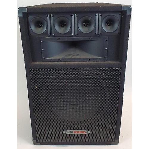 Gem Sound TR-120 Unpowered Speaker