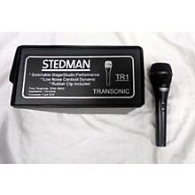 Stedman TR1 Dynamic Microphone