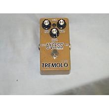Giannini TR107 Effect Pedal