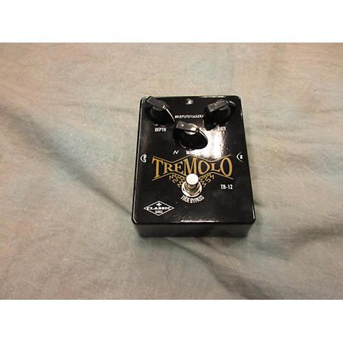 Biyang TR12 Tremolo Effect Pedal