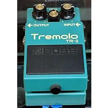 Boss TR2 Tremolo Effect Pedal