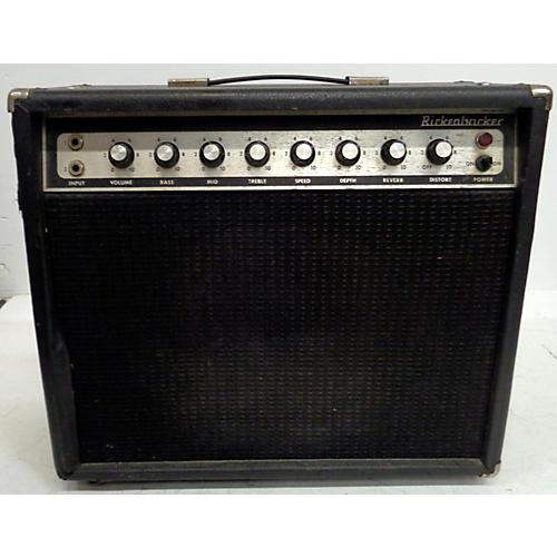 Rickenbacker TR25 Guitar Combo Amp