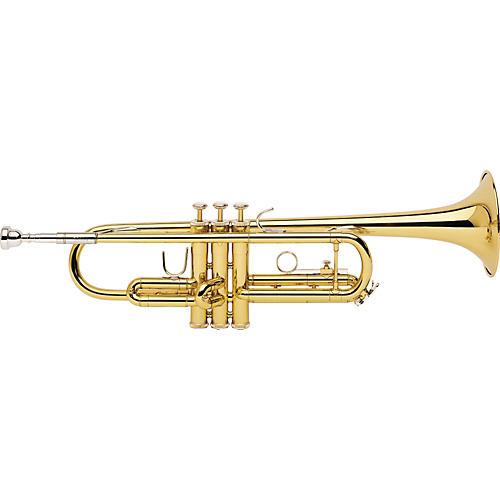 Bach TR300H2 Student Series Bb Trumpet