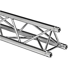 GLOBAL TRUSS TR4080 8.20 Ft. (2.5 M) Triangular Truss
