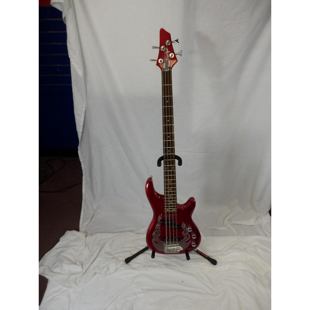 OLP TRABEN Electric Bass Guitar