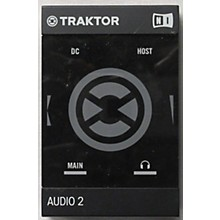 Native Instruments TRAKTOR AUDIO 2 DJ Controller