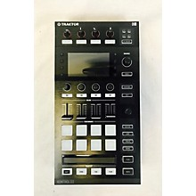 Native Instruments TRAKTOR KONTROL D2 DJ Mixer