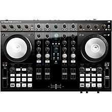 Native Instruments TRAKTOR KONTROL S4 MK2 with Lightning Cable