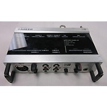 Native Instruments TRAKTOR SCRATCH PRO A8 DJ Controller