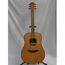 Lag Guitars TRAMONTANE Acoustic Guitar