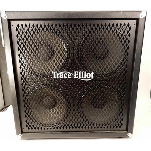 Trace Elliot TRAMP 4X12F Guitar Cabinet