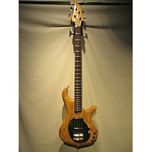Traben TRANL4 Neo Limited Electric Bass Guitar
