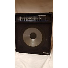 Hartke TRANSIENT ATTACK 2000 Bass Combo Amp