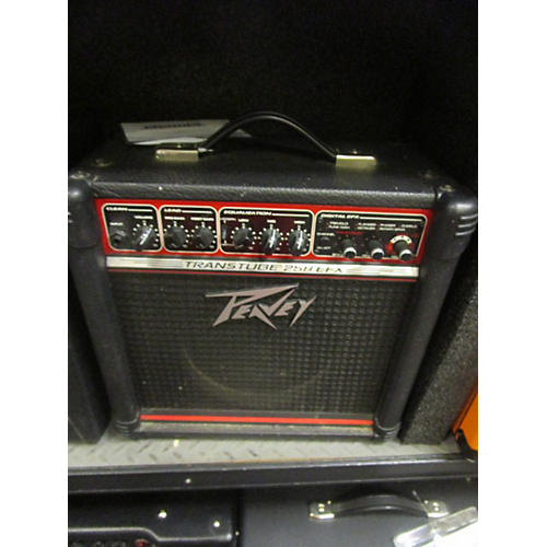 Peavey TRANSTUBE 258 Tube Guitar Combo Amp