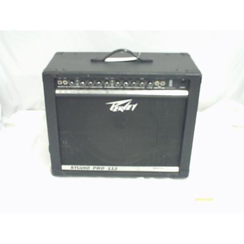 Peavey TRANSTUBE STUDIO PRO 112 Guitar Combo Amp