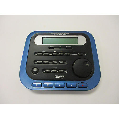 Frontier Design Group TRANZPORT Audio Interface