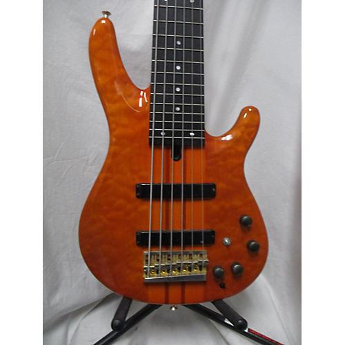 Yamaha TRB-6P Electric Bass Guitar