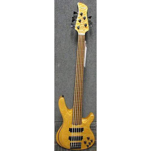 Yamaha TRB1005FL Fretless Electric Bass Guitar