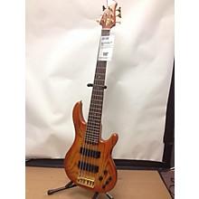 Yamaha TRB6II Electric Bass Guitar