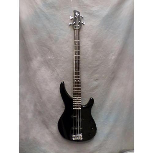 Yamaha TRBX174 Black Electric Bass Guitar