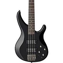 TRBX304 4-String Electric Bass Black Rosewood Fretboard