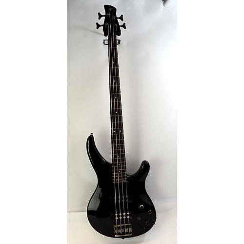 used yamaha trbx304 electric bass guitar black guitar center. Black Bedroom Furniture Sets. Home Design Ideas
