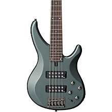 TRBX305 5-String Electric Bass Mist Green Rosewood Fretboard