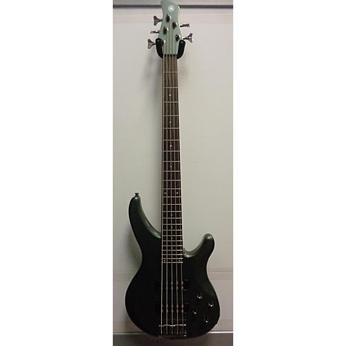 used yamaha trbx305 electric bass guitar green guitar center. Black Bedroom Furniture Sets. Home Design Ideas