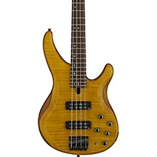 TRBX604 Electric Bass Matte Amber