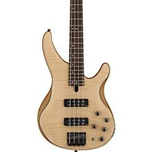 TRBX604 Electric Bass Natural Satin