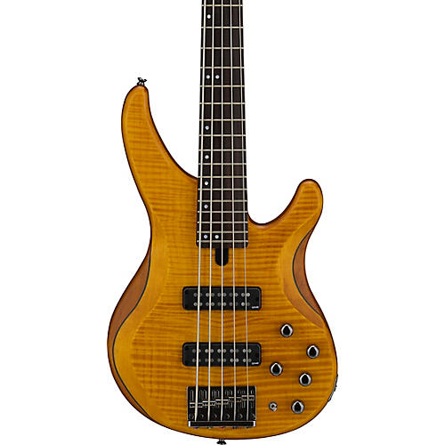 Yamaha TRBX605FM 5-String Electric Bass