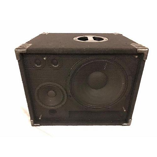 AccuGroove TRI 112 Bass Cabinet