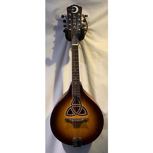 Luna Guitars TRIA Mandolin