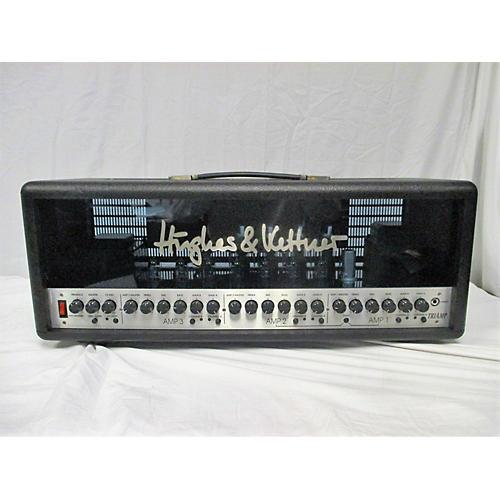 Hughes & Kettner TRIAMP MK1 EL34 Tube Guitar Amp Head