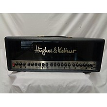 Hughes & Kettner TRIAMP MKI 100W HEAD Tube Guitar Amp Head