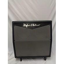 Hughes & Kettner TRIAMP MKI 4X12 CAB Guitar Cabinet