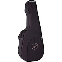 Godin TRIC Multiac SA/Encore/ACS Deluxe Guitar Case Level 1 Black