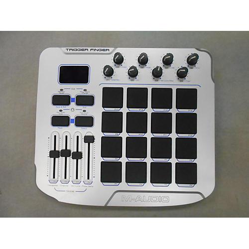 M-Audio TRIGGER FINDER MIDI Controller