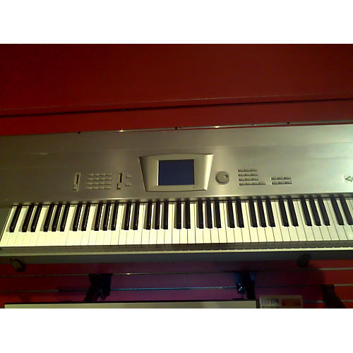 Professional Keyboard Workstations : used korg trinity pro x keyboard workstation guitar center ~ Vivirlamusica.com Haus und Dekorationen