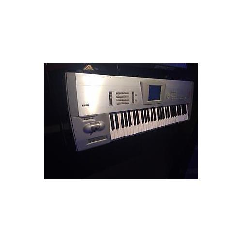Korg TRINITY V3 61 Keyboard Workstation