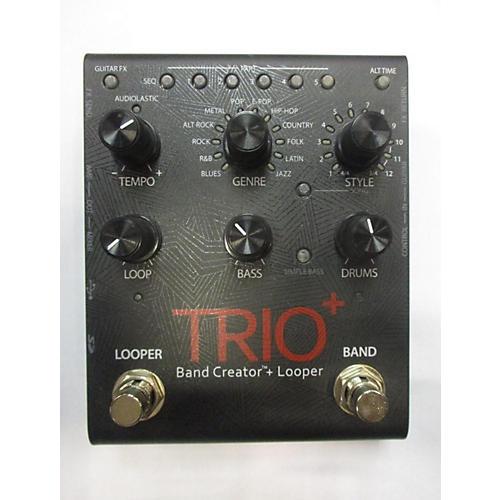 used digitech trio pedal guitar center. Black Bedroom Furniture Sets. Home Design Ideas