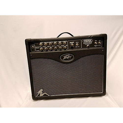 Peavey TRIPLE XXX SUPER 40 Tube Guitar Combo Amp