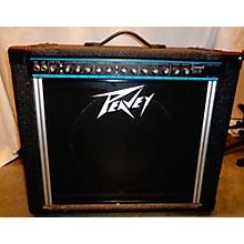 Peavey TRIUMPH PAG 60 Tube Guitar Combo Amp