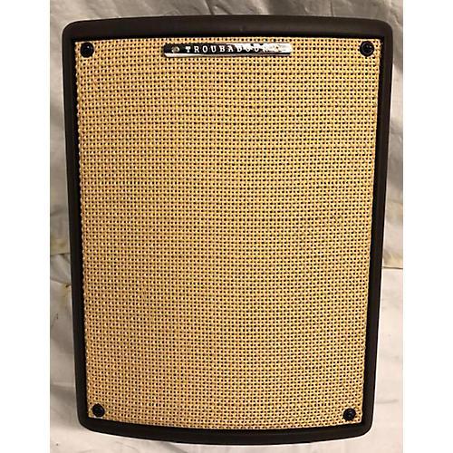 Ibanez TROUBADOUR T80II Acoustic Guitar Combo Amp