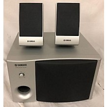 Yamaha TRS-MS04 Powered Speaker