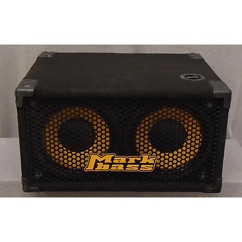 Markbass TRV102 Bass Cabinet